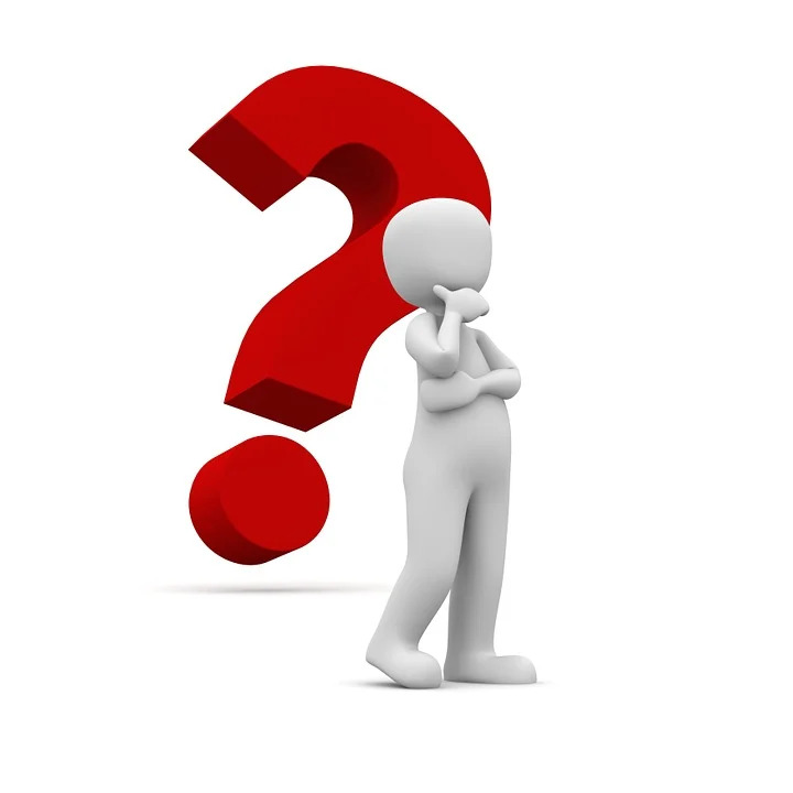 Pytania - Wirtualny Spacer